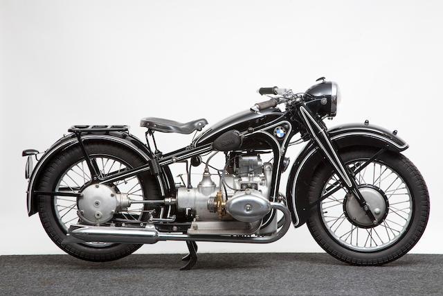 1936 BMW R17 01515 KM,