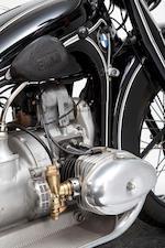 1936 BMW 745cc R17 Frame no. To be advised Engine no. 2382