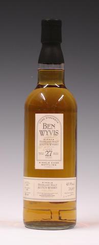 Ben Wyvis-27 year old-1972