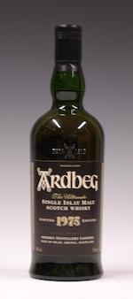 Ardbeg- 1975