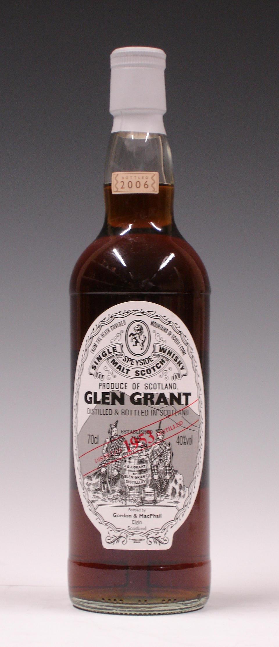 Glen Grant- 1953