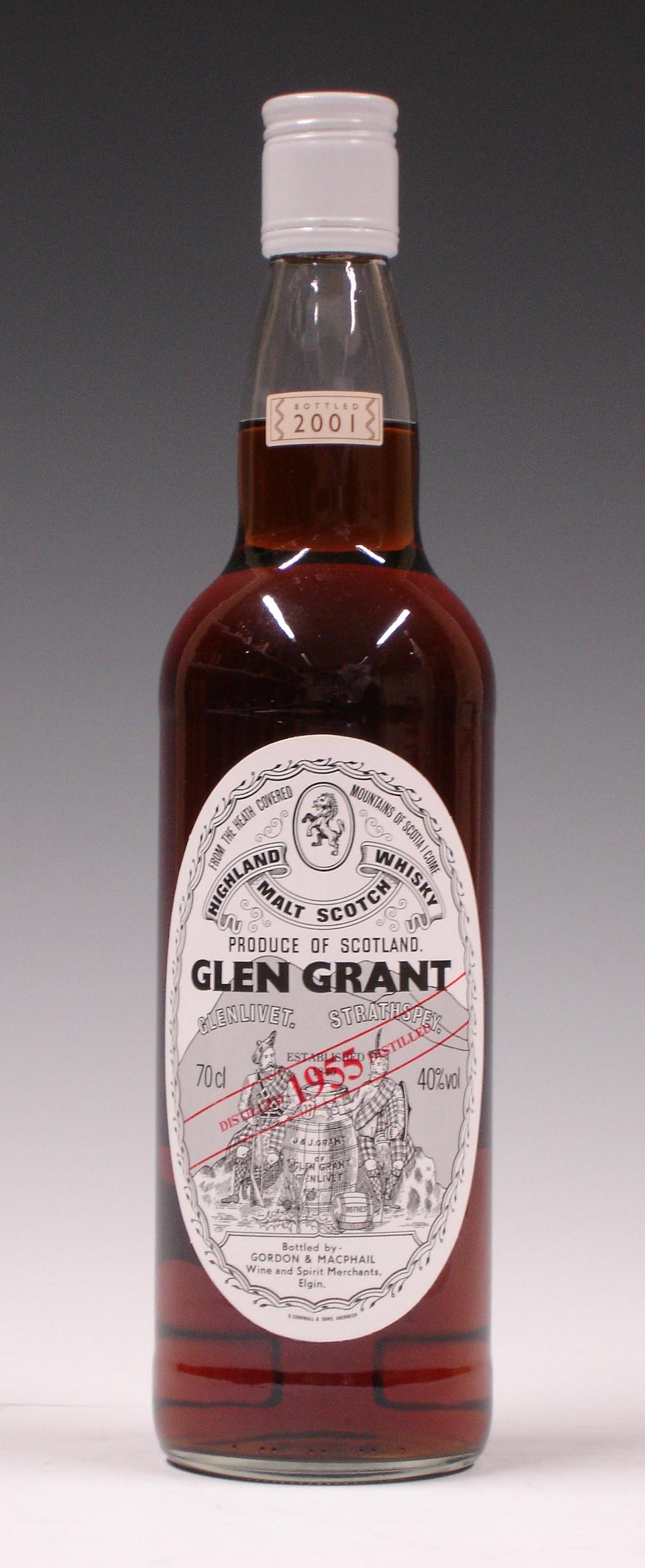 Glen Grant- 1955