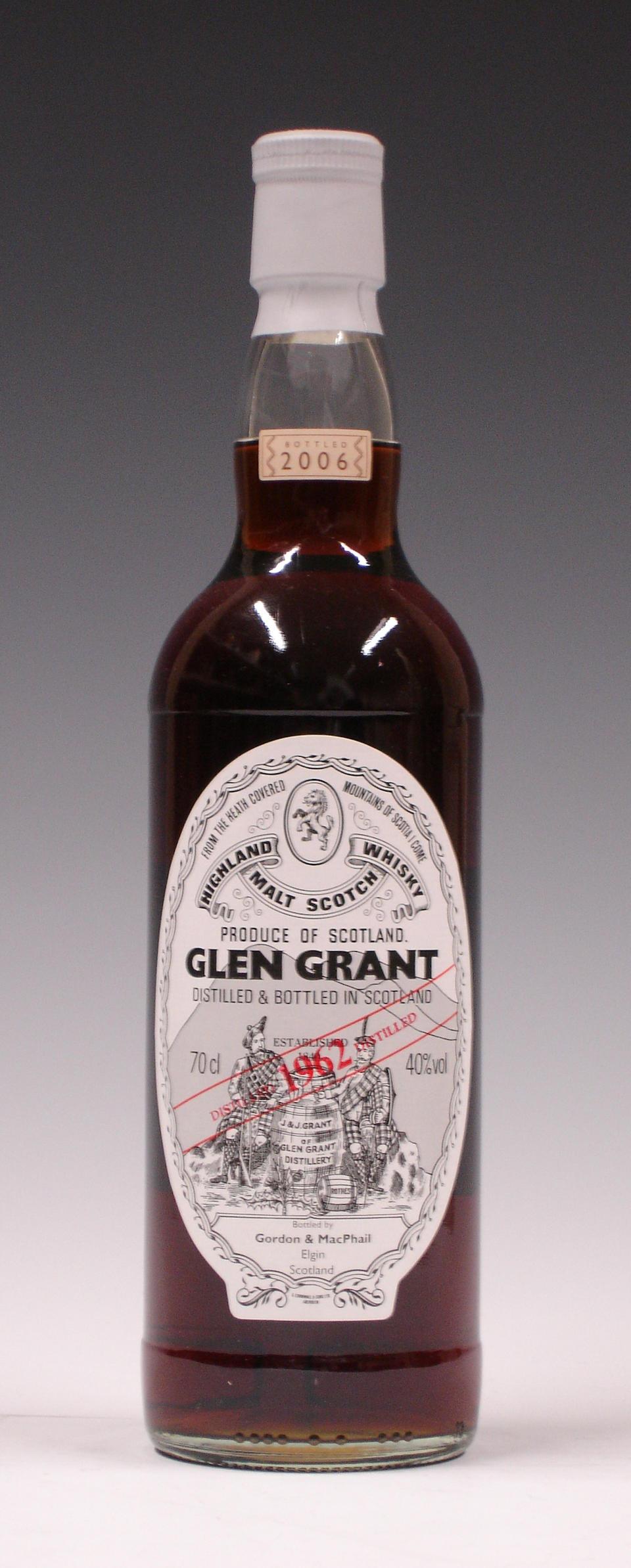 Glen Grant- 1962