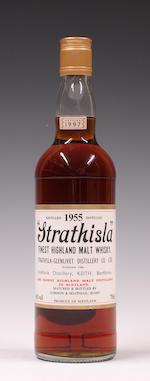 Strathisla- 1955