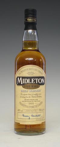 Middleton-Bottled 1993