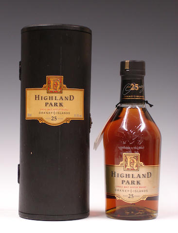 Highland Park-25 year old
