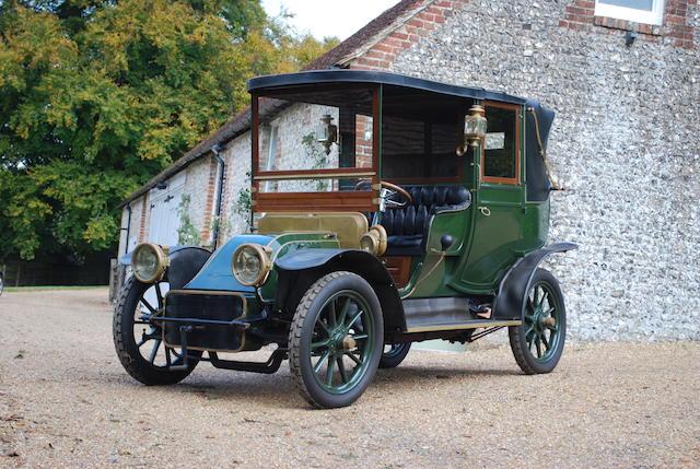 1906 CGV 20hp,