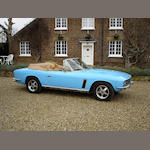 1973 Jensen Interceptor,