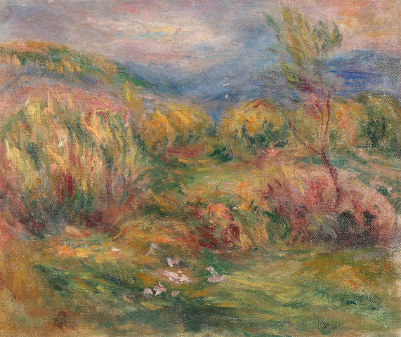 Pierre-Auguste Renoir (French, 1841-1919)