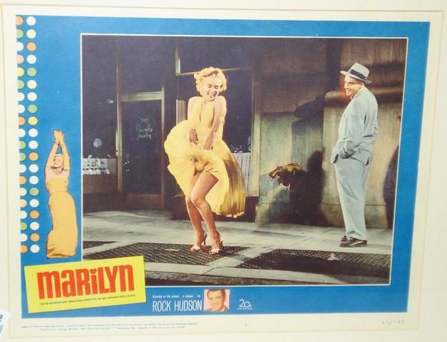 Marilyn, 20th Century Fox, 1963,