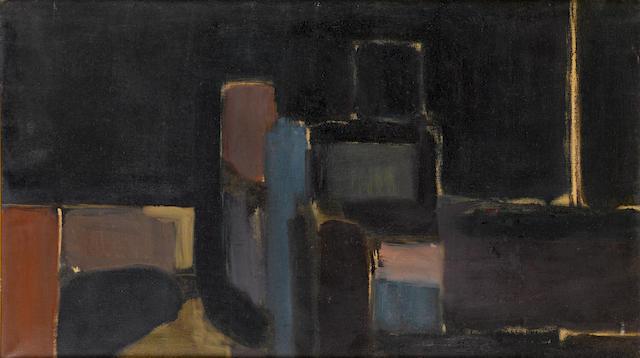 John Coplans (British, 1920-2003) Untitled