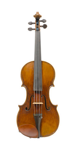 Gofriller Violin 1692 with beare cert.