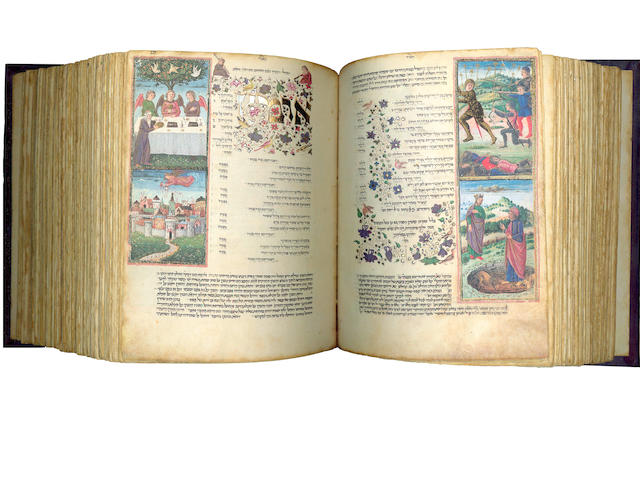 ROTHSCHILD MISCELLANY [The Rothschild Miscellany], 2 vol.