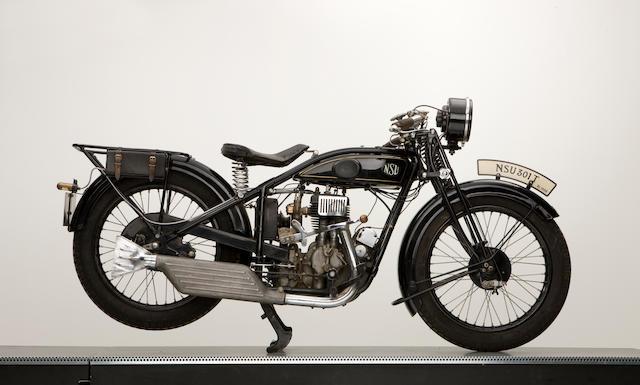 1928 NSU 301T,