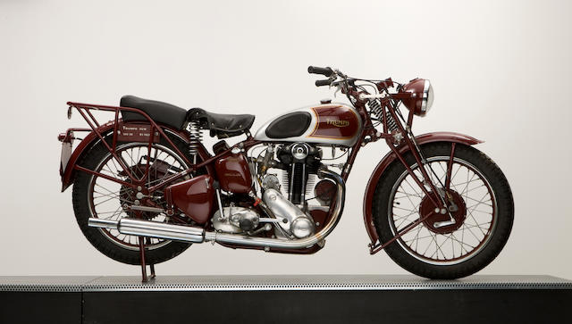 251939 Triumph 3HW,