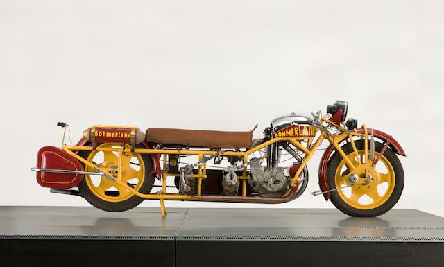 1937 Bohmerland 600cc