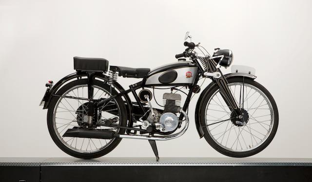 c.1950 Montesa Two stroke,