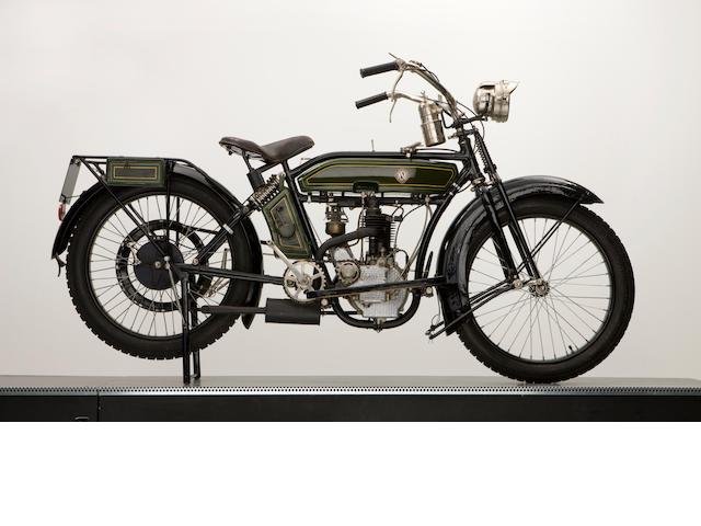 1922 NSU 350