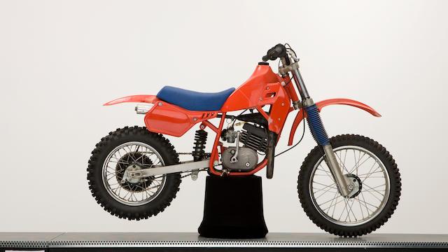 Morini Franco Minibike