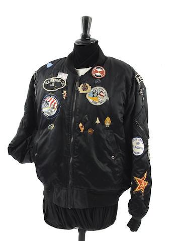 Dragonfire, November 1987 onwards Ace (Sophie Aldred) - A complete principal costume, comprising;
