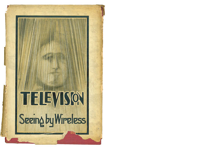 TELEVISION DINSDALE (ALFRED) Television