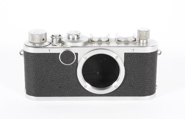 Leica Ic camera