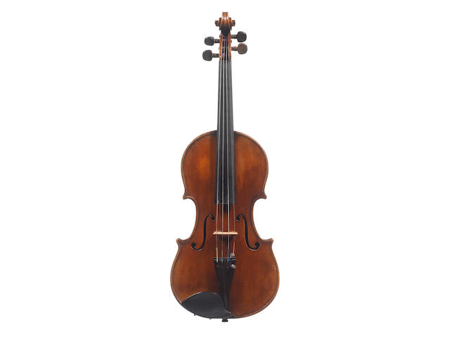 A Violin of the Italian School, circa 1930 (2)