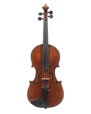 A Violin of the Italian School, circa 1930 (2)