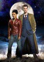 Smith and Jones, March 2007 onwards Martha Jones (Freema Agyeman), a complete costume, comprising; 4