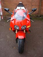 Honda RVF 400 NC35,