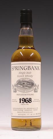 Springbank-1968