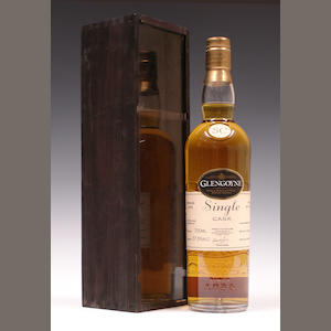 Glengoyne Single Cask-31 year old-1972