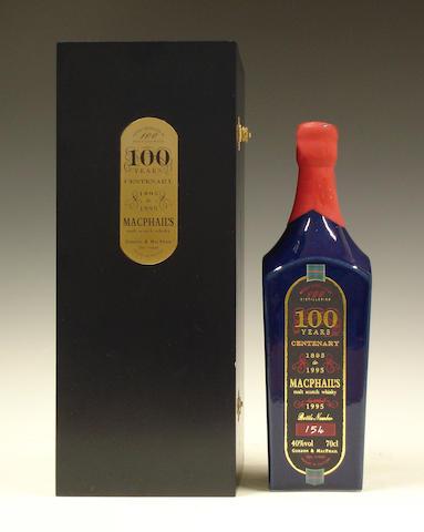 MacPhail's Centenary