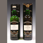 Port Ellen-17 year old-1981Dumbarton-26 year old-1969