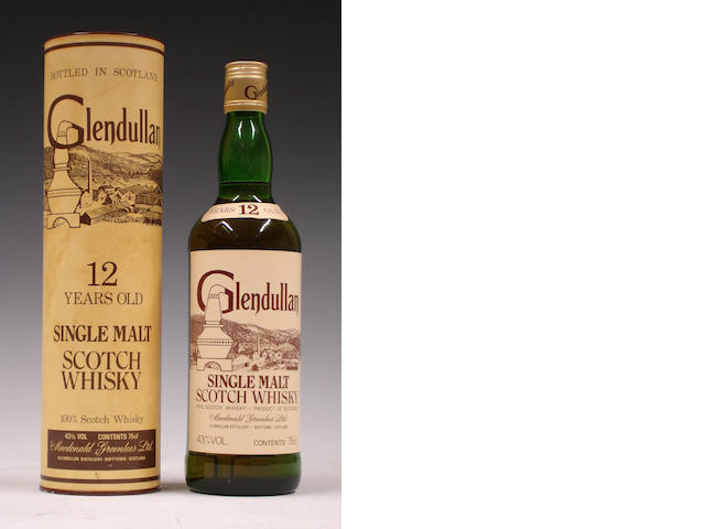 Glendullan-12 year old