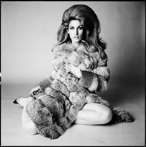 Jane Holzer, 1965