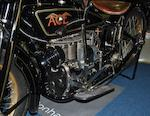 1923 Ace Four Engine no. CA743