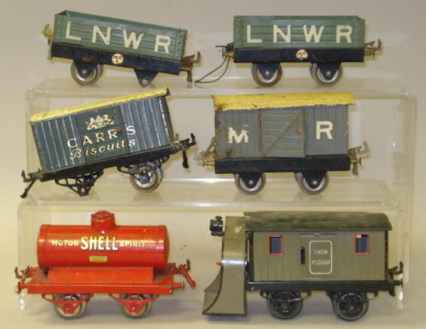 Hornby Series rolling stock 14