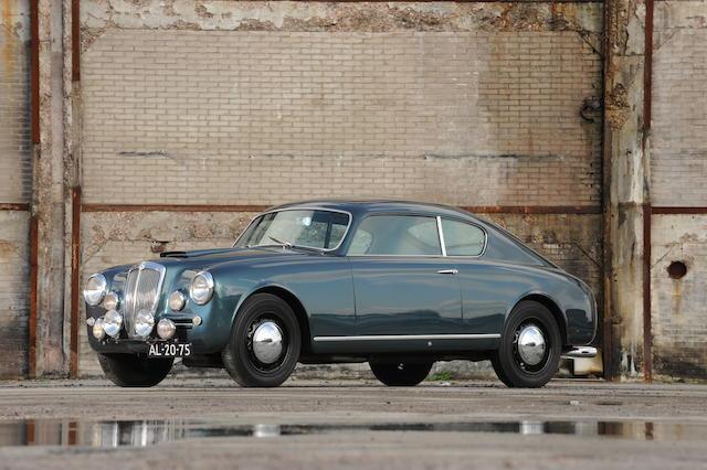 Lancia Aurelia B20 Nardi,