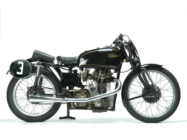 1950 Velocette MK8 KTT,