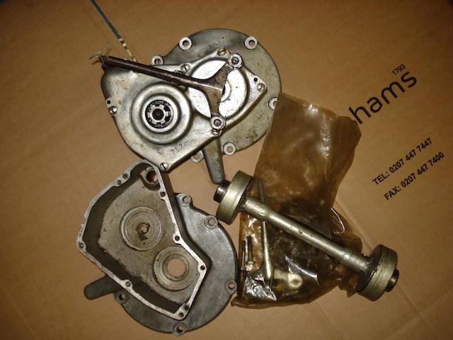 A Nimbus gearbox,