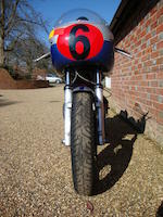 1974 Ducati 926cc '750SS Replica' Racing Motorcycle Frame no. DM750 1978 Engine no. 75542