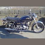 1976 Norton Commando,