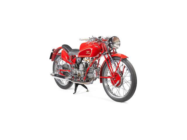 1938 MotoGuzzi,