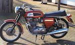 1971 BSA 740cc Rocket III Frame no. PC00633 A75R Engine no. PC00633 A75R