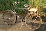 1955 Trojan 49.9cc Mini-Motor MkV Frame no. 18189P Engine no. F73976