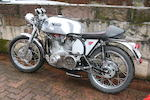 1956 Norton/Vincent 'Norvin',
