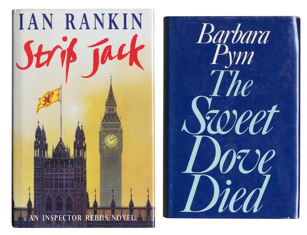 RANKIN (IAN) Strip Jack