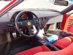 1989 Ferrari F40 Berlinetta  Chassis no. 80696