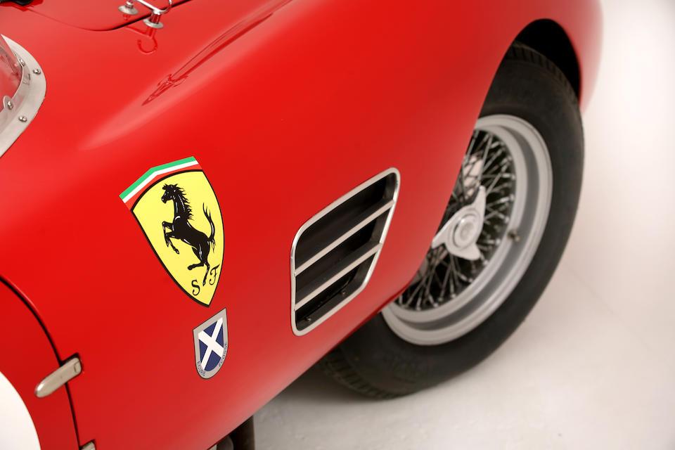 1964 Ferrari 250 Testa Rossa Re-creation  Chassis no. 330GT 5333 Engine no. 5411